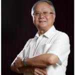 訪珠海豪門雕塑開發有限公司董事長簡廷在
