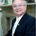 【聚焦两会】澳门台商协会会长简廷在:从经济入手重启两岸关系