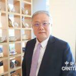 簡廷在 ECFA若終止台灣人生活會更苦