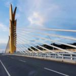 雲禾大橋 出自蓋上海迪士尼城堡台商之手